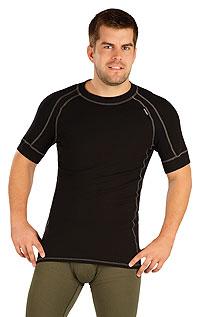 Funkčné termo tričko pánske 7A243901 LITEX