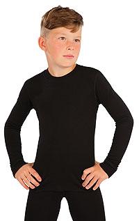 Funkční termo triko dětské 7A246901 LITEX