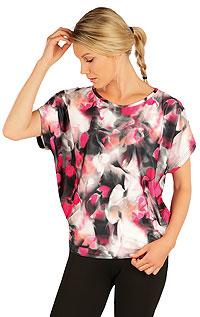 Tričko dámské s krátkým rukávem 7A402999 LITEX
