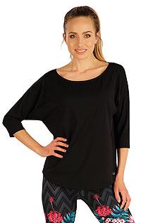 Tričko dámske s 3/4 rukávom 7A414901 LITEX
