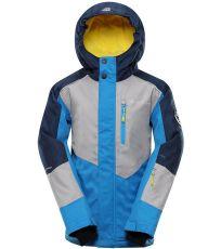 Dětská lyžařská bunda SARDARO 3 ALPINE PRO