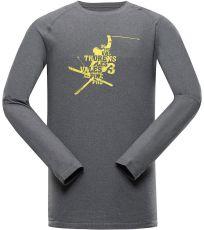 Pánske funkčné tričko s dlhým rukávom TAR 2 ALPINE PRO