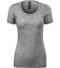 Dámske technické tričko MERINO RISE Malfini premium