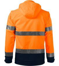 98 - reflexní oranžová