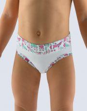 Dívčí klasické kalhotky 20016-MxBMFR GINA
