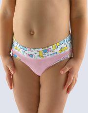 Dívčí klasické kalhotky 20016-MxRMxB GINA