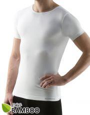 Uni bezšvové tričko 58006-MxB GINA