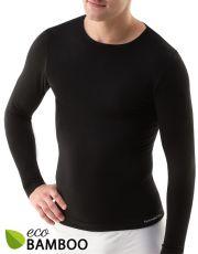 Pánske tričko s dlhým rukávom 58007-MxC GINA