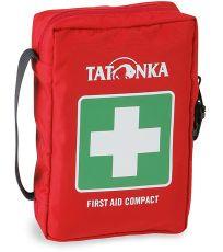 Cestovná lekárnička First Aid Compact Tatonka