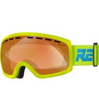 Lyžiarske okuliare JET RELAX