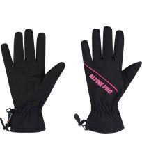 Dámske softshell rukavice EINE ALPINE PRO