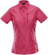 Dámska košeľa LURINA 2 ALPINE PRO
