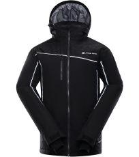 Pánská lyžařská bunda DOR ALPINE PRO