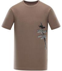 Pánské triko ABIC 5 ALPINE PRO