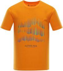 Pánske tričko UNEG 5 ALPINE PRO