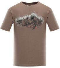 Pánské triko UNEG 5 ALPINE PRO