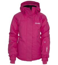 Dětská lyžařská bunda AINO-K KILPI