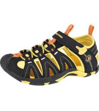 Dětská letní obuv KARORA ALPINE PRO