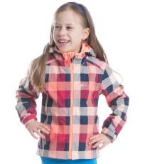 Dětská bunda ALANO ALPINE PRO