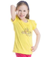 Dětské triko SILVA 2 ALPINE PRO
