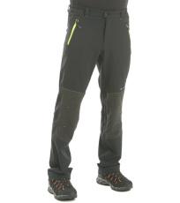Pánské softshell kalhoty Pop ALPINE PRO