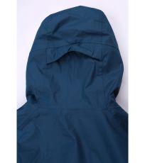 Moroccan blue/methyl blue - Moroccan blue/methyl blue