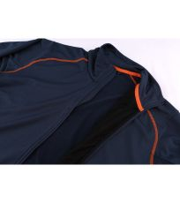Midnight navy (orange) - Midnight navy (orange)