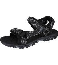 Uni sandály Belt HANNAH