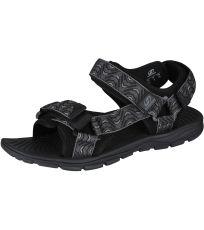 Uni sandály Feet HANNAH