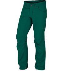 Bavlněné pánské kalhoty Faux Rafiki