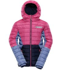 Detská zimná bunda BARROKO 4 ALPINE PRO