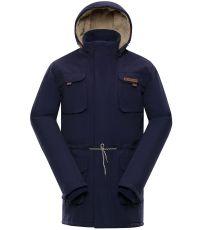 Pánsky zimný kabát EDIT ALPINE PRO