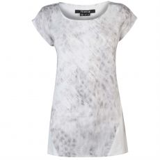 Dámské triko Drop Graphic T Shirt Ladies FIRETRAP