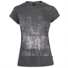 Dámské triko Clash T Shirt Ladies FIRETRAP