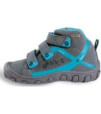 Dětská trekkingová obuv TRICIO - boot ORIOCX