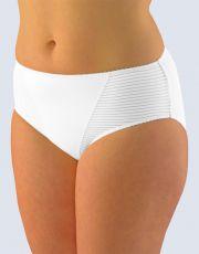 Nohavičky klasické vo väčších veľkostiach 11054-MxB GINA