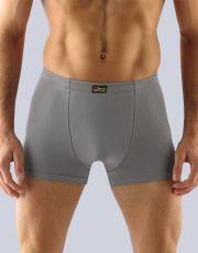 Pánske boxerky s kratšou nohavičkou 73073-MxG GINA