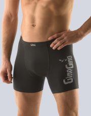 Boxerky s dlhšou nohavičkou 74083-MxCDxA GINA