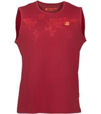 Pánske tričko SALAZAR 3 ALPINE PRO