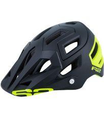Cyklistická helma TRAIL R2