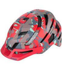 Cyklistická helma SPYKER R2