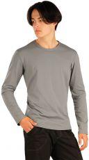 Tričko pánske s dlhým rukávom 60391116 LITEX