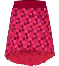 Dievčenská sukňa BAJILA LOAP