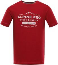 Pánské triko BYLID ALPINE PRO