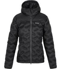 Dámska zimná prešívaná bunda SMITHERS-W KILPI