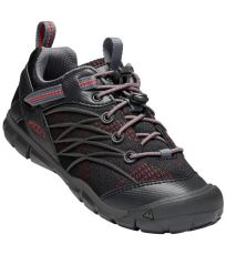 CHANDLER CNX JR. Dětské hybridní boty KEEN