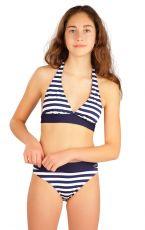 Dievčenské plavky nohavičky stredne vysoké 50515 LITEX