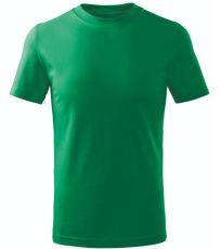 Dětské tričko Basic Free Malfini