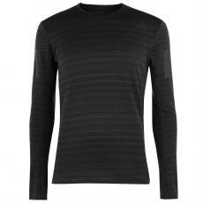 Pánske tričko s dlhým rukávom RUN R Adidas