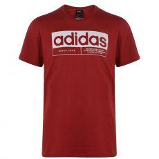 Pánské tričko New Box Linea Adidas